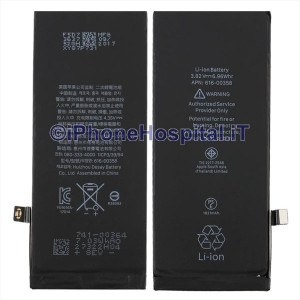 Batteria per Apple iPhone 8 ( A1863 - A1905 )