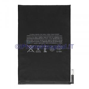 Schermo Vetro Touch Screen LCD Assemblato Bianco per iPad Mini 4