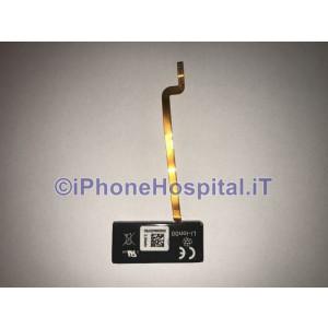 Batteria Compatibile per iPod Classic 6a 7a Generazione 80GB/120GB 616-0392