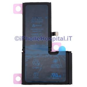 Batteria Pila di Ricambio per Apple iPhone X