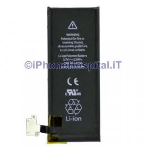 Batteria Sostituitiva per Apple iPhone 4S
