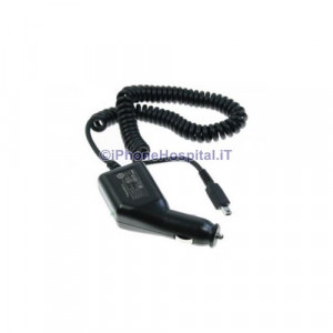 CARICA AUTO BLACK BERRY MICRO USB 534502
