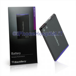 Batteria Originale Blackberry NX1