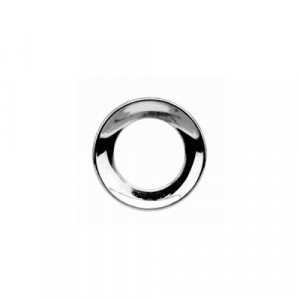 Blackberry 8300 Chrome Trackball Ring