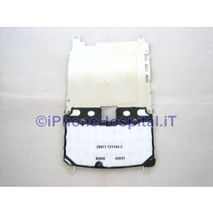 Chassisis Metallico Blackberry Curve 9360 9370 9350