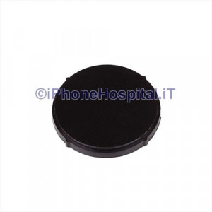 Bottone Centrale Color Nero iPod Video 5 Generazione A1136
