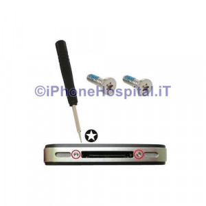 Cacciavite Pentalobe per Iphone 4 / 4G / 4S / 5 / 5C / 5S / ipad Mini / ipad Air /