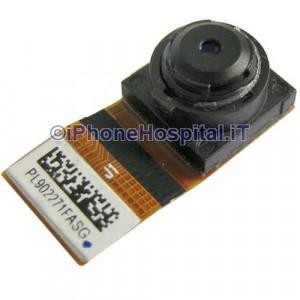 Camera per iPhone 3G con flat cable