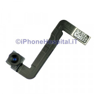 Camera per iPhone 4S con flat cable Front