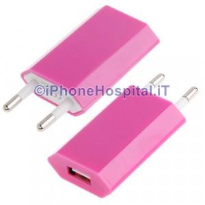 Carica Batteria Per iPhone 6 5S 5C 5 4S 4 Verde Casa Muro Caricatore Charger