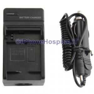 Carica Batterie Casa e Auto per GOPRO HERO 4  - AHDBT-401