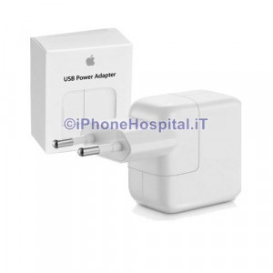Caricatore da rete con porta USB Apple MD836ZM/A