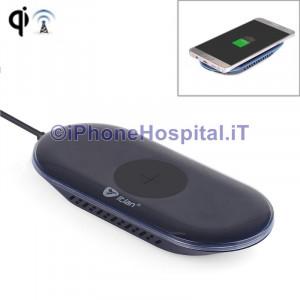Caricatore Wireless QI Itian A7