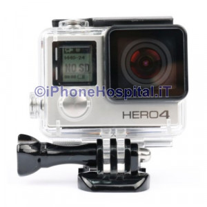 Case Tipo Skeleton per GoPro HERO 4 / 3+