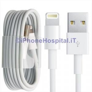 Cavo dati Lighting per Apple iPhone 5 5S 6 6S Originale MD818ZM