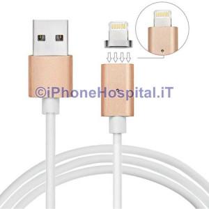 Cavo Dati USB Sync Carica per iPhone 5s 6 6s 7 8