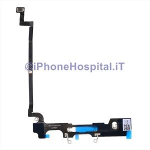 Cavo di Collegamento Flat Cable Vivavoce Buzzer per iPhone X