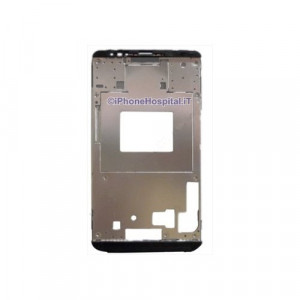 Chassis Medio Cover HTC HD2 T8585