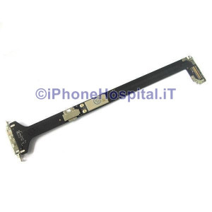 Connetore Ricarica Dock per Apple iPad 1 (A1219-A1337)820-2701, E2381,631-1112