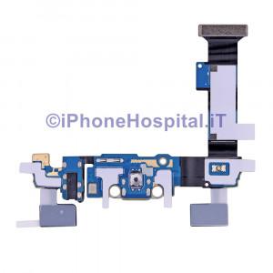 Connettore Dock Ricarica e Flat per Samsung Galaxy S6 Edge + SM-G928A