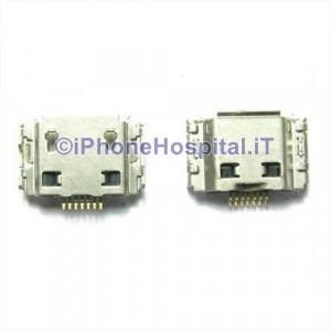 Connettore Plug In Ricarica e dati per Samsung Galaxy S i9000