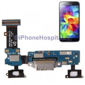Connettore Ricarica e Flat per Samsung Galaxy S5 / G900H