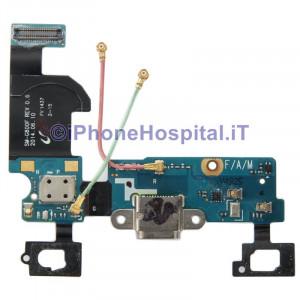 Connettore Ricarica e Flat per Samsung Galaxy S5 Mini / G800F
