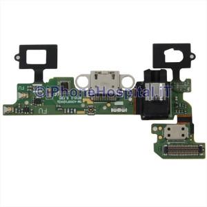 Connettore Ricarica Flex Dock Usb per Samsung Galaxy A3 / A300F