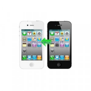 Conversione Colore per Iphone 4S