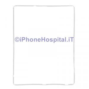 Cornice Touch Bordino Bezel Bianco per iPad 2 / 3 / 4