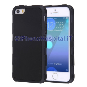 Cover Custodia con Tecnologia Antigravita' per iPhone 5/5S /SE