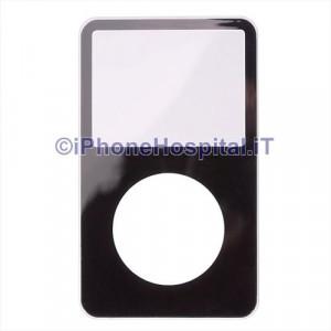 Cover Frontale color  Nero per apple  iPod Video 5 Generazione A1136