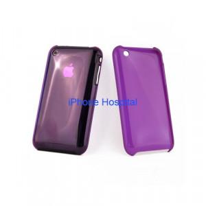 Color case Viola trasparente