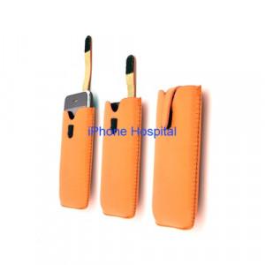 Custodia a Sacchetto Arancio per iPhone 3G/3GS