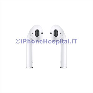Cuffia Auricolare Apple AirPods