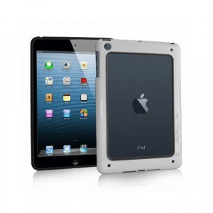 Custodia Bumper Ipad Mini Bianco
