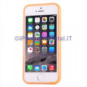 Bumper Iphone 5 Arancione