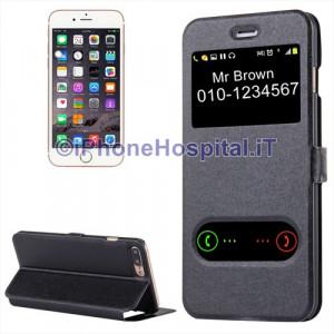 "Custodia Con Display ID Chiamata Per iPhone 7 Plus 5,5"""