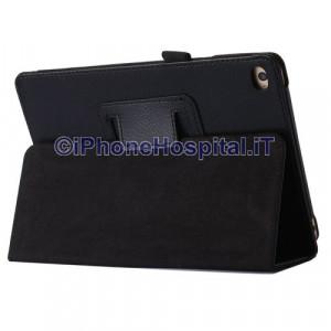 Custodia Flip per iPad Pro colore Nero