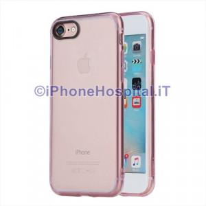 "Custodia RosaTrasparente per Apple iPhone 7 4,7"""