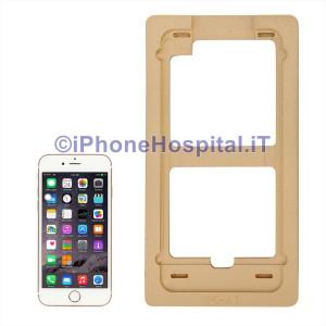 Dima di precisione per la Riparazione di Vetri Touch Lcd iPhone 6