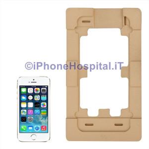 Dima precisione Allumino per Riparazione Vetri Touch Lcd Apple iPhone 5-5S-5C