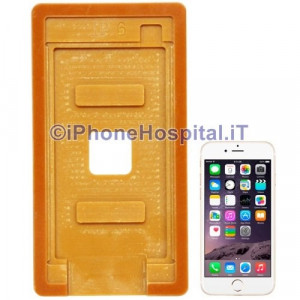 Dima di precisione per la Riparazione di Vetri Touch Lcd iPhone 6 Plus