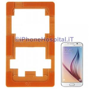 Dima di precisione per la Riparazione di Vetri Touch Lcd per Samsung Galaxy S6