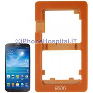 Dima di precisione per la Riparazione di Vetri Touch Lcd per Samsung S IV / i9500