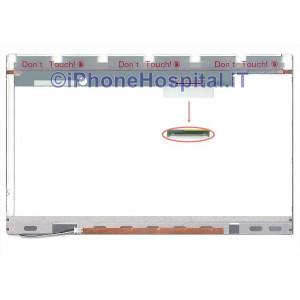 Display LCD per MacBook Pro 15,4 A1150 LTN154X7-L02