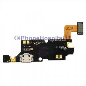 Dock di Ricarica con Pcb Samsung Galaxy Note i9220 N7000