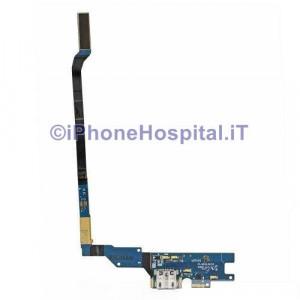 Dock di Ricarica con Pcb Samsung Galaxy S4 i9500