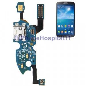 Dock di Ricarica con Pcb Samsung Galaxy S IV i9190