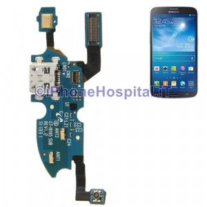 Dock di Ricarica con Pcb Samsung Galaxy S IV i9195
